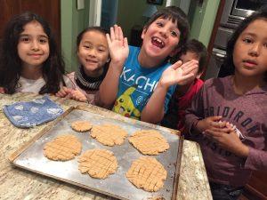 kids - cookies